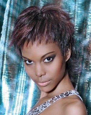 Femme : Coupe de cheveux Automne Hiver 2010-2011
