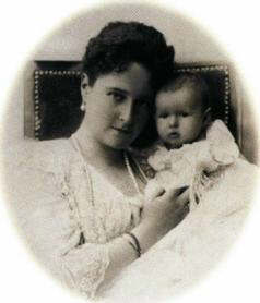 Anastasia Romanov: Grande Duchesse de Russie