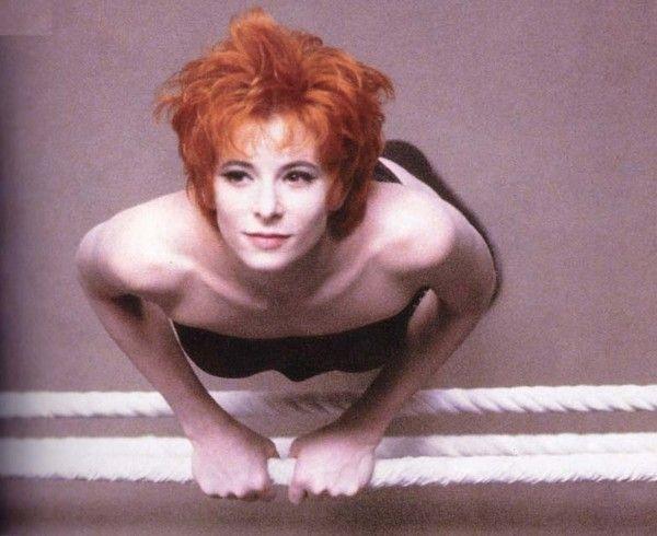 CLIP - Je t'aime mélancolie - 1991 dans Les Clips de Mylène cbb2acb9