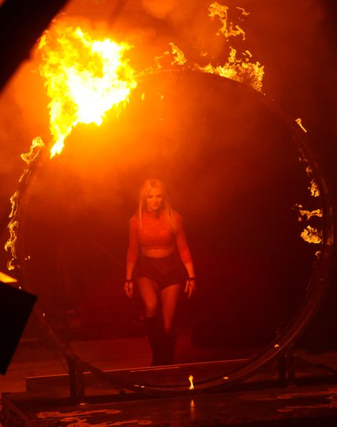 Britney Spears : Circus