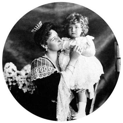 Alexis Romanov : Tsarevich de Russie